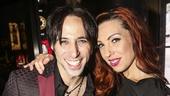Trip of Love - Opening - 10/15 - Joey Calveri- Tara Palsha