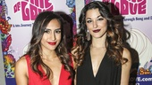 Trip of Love - Opening - 10/15 - Yesenia Ayala and Alexa Debarr both in show