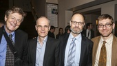Ripcord - Opening - 10/15 - Brian Hargrove, Zeljko Ivanek, David Hyde Pierce and Greg Pierce