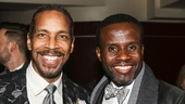 The Color Purple - Opening - 12/15 - Kevyn Morrow and Dwayne Clark