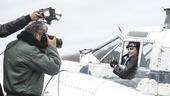 Chicago - Behind the Scenes - Photo Shoot - 12/15 - Ann Reinking