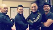 HS - 4/16 - Hoon Lee – Daniel Dae Kim – Ken Watanabe - Jose Llana