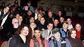 More Sopranos stars at Chicago - vets