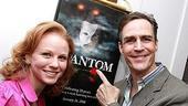 Phantom of the Opera - 20th Anniversary - Jennifer Hope Wills - Howard McGillin