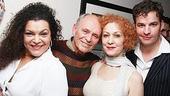 Phantom of the Opera - 20th Anniversary - Patricia Phillips - David Cryer - Marilyn Caskey - Tim Martin Gleason