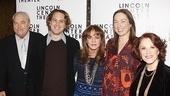 Desert City opens – Stacy Keach – Thomas Sadoski – Stockard Channing – Elizabeth Marvel – Linda Lavin