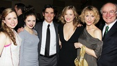 Arcadia opens - Alyssa May Gold -  Bel Powley - Billy Crudup - Grace Gummer -Lia Williams - Edward James Hyland