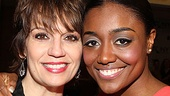 Tony Brunch 2011 – Beth Leavel – Patina Miller