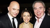 Evita – Opening – Michael Cerveris- Elena Roger- Andrew Lloyd Webber