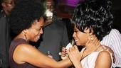 Motown Preview — Rhonda Ross Kendrick — Valisia LeKae