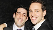 The Performers- opening night - Evan Cabnet - David West Read