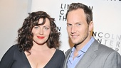 Golden Boy – opening night – Dagmara Dominczyk – Patrick Wilson