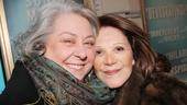 'Vanya and Sonia and Masha and Spike' Opening — Jayne Houdyshell — Linda Lavin