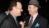 'Lucky Guy' Opening — Tom Hanks — Christopher McDonald
