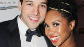 'Motown' Opening Night — Vincent Oddo — Lauren Lim Jackson