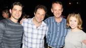 The Last Five Years-  Jeremy Jordan- Kurt Deutsch- Steve Norman- Anna Kendrick