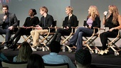 Pippin – Apple Store Soho – Paul Wontorek – Patina Miller – Matthew James Thomas – Charlotte d'Amboise – Rachel Bay Jones – Viktoria Grimmy