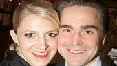Kinky Boots at Sardi's – Annaleigh Ashford – Joe Tapper