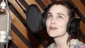 <I>A Gentleman's Guide to Love and Murder</I> Recording - Lauren Worsham