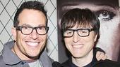 OP - Hedwig - Meet and Greet - Michael Mayer - Stephen Trask