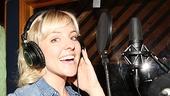 Bullets Over Broadway - Recording Session - OP - 4/14 - Helene Yorke