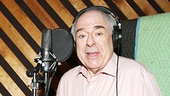 Bullets Over Broadway - Recording Session - OP - 4/14 - Lenny Wolpe
