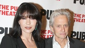 The Library - Opening - OP - 4/14 - Catherine Zeta-Jones - Michael Douglas
