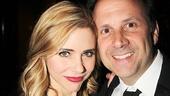 New York Pops Gala - Honoring Marc Shaiman and Scott Wittman - OP - 4/14 - Kerry Butler - Joe Mazzarino