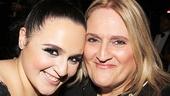 New York Pops Gala - Honoring Marc Shaiman and Scott Wittman - OP - 4/14 - Nikki Blonsky - Karen Blonsky