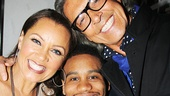 """After Midnight - TOmmy Tune Party - OP - 4/14 - Vanessa Williams - Virgil """"Lil' O"""" Gadson - Tommy Tune"""