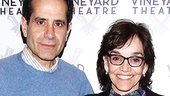 Too Much Sun - Opening - OP - 5/14 - Tony Shalhoub - Brooke Adams