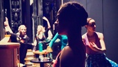 Bullets Over Broadway - Backstage Feature - 5/14 - Kelcy Griffin