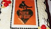 Piece of My Heart - Opening - OP - 7/14 - cake
