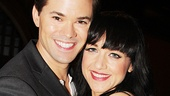Hedwig - Meet and Greet - OP - 8/14 - Andrew Rannells - Lena Hall