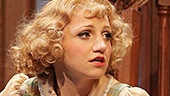 Annaleigh Ashford as Essie Sycamore in You Can't Take It With You