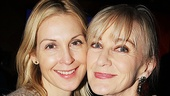 Indian Ink - Opening - 9/14 - Kelly Rutherford - Caroline Lagerfelt
