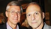 Indian Ink - Opening - 9/14 - David Garrison - Dr. Barry Kohn
