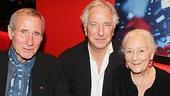 Indian Ink - Opening - 9/14 - Rosemary Harris - Jim Dale - Alan Rickman