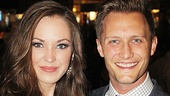 Indian Ink - Opening - 9/14 - Laura Osnes - Nathan Johnson