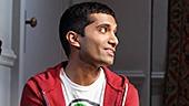 Disgraced - SHow Photos - 10/14 - Danny Ashok - Hari Dhillon