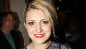 OP - The Last Ship - Opening - 10/14 - Annaleigh Ashford