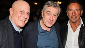 OP - The Last Ship - Opening - 10/14 - Ron Perelman - Robert DeNiro Bruce Springsteen