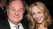 THE LAST SHIP - OPENING - 10/14 - Fred Applegate - Jan Maxwell