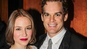 Hedwig and the Angry Inch - Opening - 10/14 - Morgan Macgregor - girlfriend - Michael C. Hall