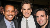 Hedwig and the Angry Inch - Opening - 10/14 - Jerry Dixon - Mario Cantone - Michael C. Hall