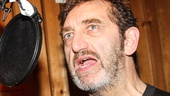 The Last Ship - Recording - 11/14 - Jimmy Nail