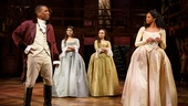 Hamilton - Show Photos - 1/15 - Leslie Odom Jr.