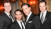 Drama League - 1/15 - Quinn VanAntwerp - Joseph Leo Bwarie - Richard H. Blake - Matt Bogart
