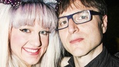 Hedwig and the Angry Inch - Lena Hall - Final Show - 4/15 - Lena Hall - Stephen Trask