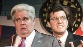 Clinton the Musical - Show Photos - 4/15 - John Treacy Egan -  Kevin Zak